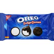Oreo Cookies, Fudge Cremes