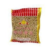LC Dried Soy Bean