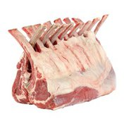 Glatt Kosher Frenched Style Lamb Rib Roast