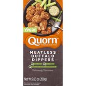 Quorn Buffalo Dippers, Vegan, Meatless