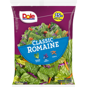 Dole Classic Romaine, Value Size