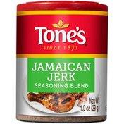 Tone's Jamaican Jerk Seasoning