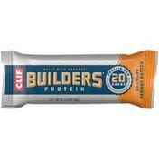 CLIF BAR Protein Crunchy Peanut Butter Protein Bar