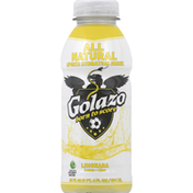 Golazo Sports Hydration Drink, Lemon-Lime