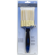 Helping Hand Paint Brushes, with Comfort Grip