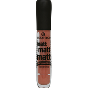 Essence Lipgloss, Longlasting, Beauty - Approved! 02