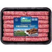 Farmland Original Breakfast Homestyle Links Sausage
