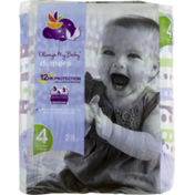 Always My Baby Diapers 4