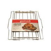 GoodCook Adjustable Roast Rack