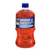 Propel Zero Sport Electrolyte Zero-Calorie Beverage Kiwi Strawberry