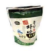 Choripdong Roasted & Seasoned Seaweed