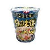 Nissin Big Cup Seafood Flavour Noodles