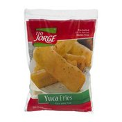 Tio Jorge Yuca Fries