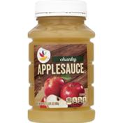 SB Applesauce Chunky