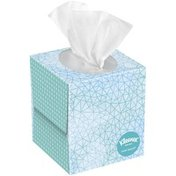Kleenex Cooling Lotion Facial Tissues