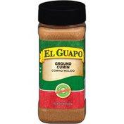 El Guapo Ground Cumin