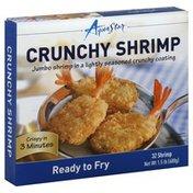 Aqua Star Shrimp, Crunchy, Jumbo