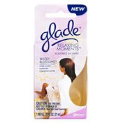Glade Relaxing Moments Water Blossoms Scented Oil Refill