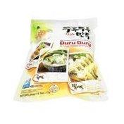 CJ Duru Duru All Purpose Vegetable & Pork Dumpling