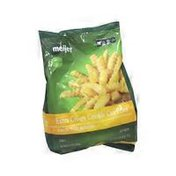 Meijer Extra Crispy Crinkle Cut Fries French Fried Potatoes