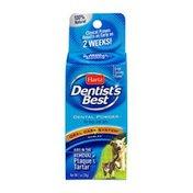 Hartz Dentist's Best Dental Powder for Dogs & Cats