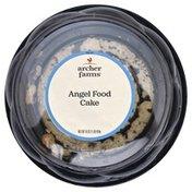 Archer Farms Angel Food Cake