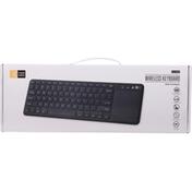 Case Logic Wireless Keyboard, with Trackpad, 2.4 GHz