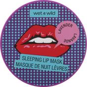 wet n wild Sleeping Lip Mask, Lavender