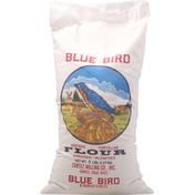 Bluebird Enriched Flour, Bleached