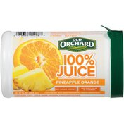 Old Orchard Pineapple Orange 100% Juice Frozen Concentrate