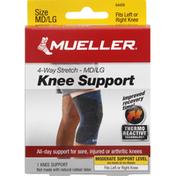 Mueller Knee Support, MD/LG