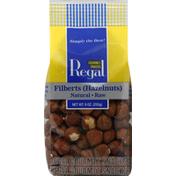Regal Filberts, Natural, Raw