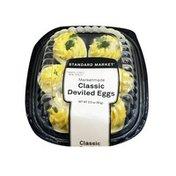 Standard Market Classic Deviled Eggs