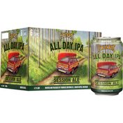 Founders All Day IPA Beer 6pk cans