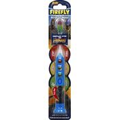 Firefly Toothbrush, Avengers Infinity War