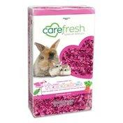 Carefresh ABC Flamingo Pink Pet Bedding