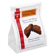 Kalo Foods Brownie Mix, Grandma's Old Fashioned Chocolate