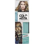 Colorista Hair Color, Semi-Permanent, Aqua 700