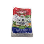 Fromagerie l'Ancetre Feta Cheese With Herbs