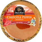 Boar's Head Chipotle Hummus