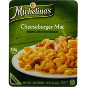 Michelina's Cheeseburger Mac
