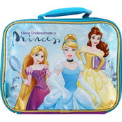 Thermos Lunch Kit, Insulated, Disney Princess