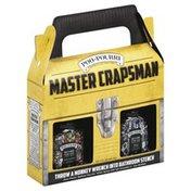 Poo Pourri Toilet Spray, Master Crapsman, 2 Pack