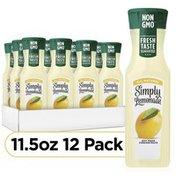 Simply Lemonade, All Natural Non-Gmo