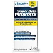 New Vitality Super Beta Prostate Supplement for Men