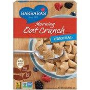 Barbara's Original Morning Oat Crunch Cereal