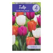 Garden State Bulb Company Tulip Garden Party Mixed