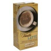 Stomping Grounds Beverage Latte Concentrate, Espresso, Vanilla Latte