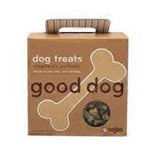 Sojos Good Dog Shepard's Pie Dog Treats