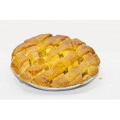 "9"" Upside Down Pineapple Pie"